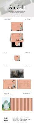 SEVENTEEN 3RD ALBUM An Ode K-POP KIHNO + PHOTOCARD SET SEALED 5