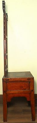 Antique Chinese Wash Stand (5992) Circa early of 19th century 8