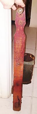Antique American Standard Corn Seed Planting Tool Planter 4 • CAD $220.50