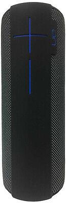 Ultimate Ears UE MEGABOOM Wireless Waterproof Portable Speaker - Charcoal Black 2