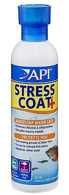 API Stress Coat 30ml