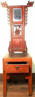 Antique Chinese Wash Stand (5992) Circa early of 19th century 7