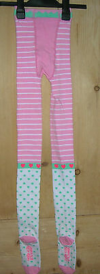 Tights HELLO KITTY for Girl 4-6 years H&M 4