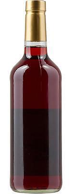 Kinor Grape Juice Natural Rose bottle Rosé Sweet Red Wine 750mL