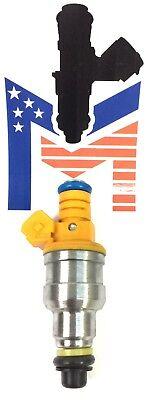 8 OEM Bosch 0280150943 Fuel Injector set Motor Man Ford 1985-1997 5.0L 5.8L