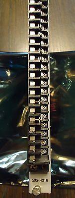 Used 24 Vdc Input Module Model# 505-4316 4