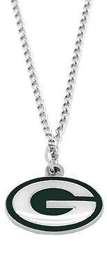 logo necklace charm pendant NFL PICK YOUR TEAM 4