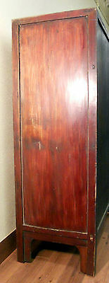 Antique Chinese Cabinet (5133) Wedding Cabinet 7