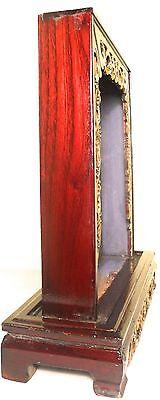 Antique Chinese Idol Box (5865), Circa 1800-1849 8