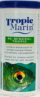 Tropic Marin Re-Mineral Tropic 200g 2