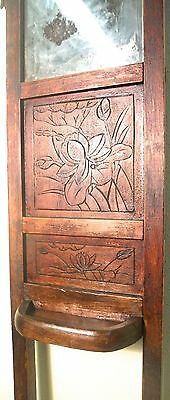 Antique Chinese Wash Stand (5975) Circa early of 19th century 5