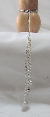 Intimschmuck für IHN  Körperschmuck verstellbar Erotik gemischte Metalle silber 4