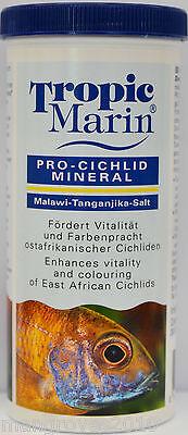 Tropic Marin Pro-Cichlid Mineral 250g 2
