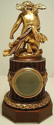 Antique French Clock Garniture. L. Leroy & Cie, Paris. Circa 1900 6