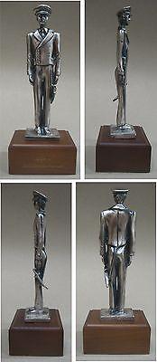 """Statuetta Ufficiale Storica Cadetto/Allievo Uomo - """"Accademia Navale"""" M.m. 2"""