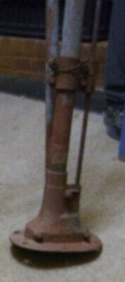 FE Myers Antique Water Hand Pump 5