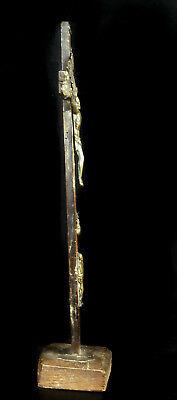 Crucifijo Antiguo Siglo XVIII o antes de Crucifijo Crucifijo 7