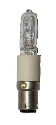 Die letzten konventionellen B15d-Lampen 40 W klar geeignet für Designerleuchten 3