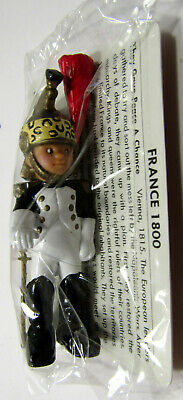 Mondotime Figurines Unopened 2nd Series FRANCE 1800 Epoch Set 2 5