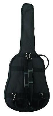 E Bass Bassgitarre Bass Set Elektrobass Verstärker Dunkelblau Tasche Band Tuner 4