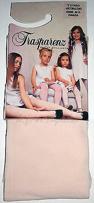 TRASPARENZE calze&collants Bambina Girl 9-10 anni years 40 DEN collant NEW NUOVI 2