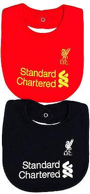 Liverpool FC Champions Liga Babys Körper Kinderwagen Anzug Grow Bekleidet X2 Lfc