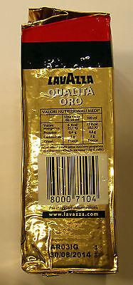 6Packs LAVAZZA COFFEE, 100% ARABICA 3