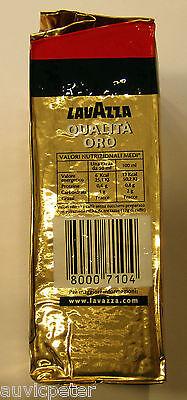 6Packs LAVAZZA COFFEE, 100% ARABICA 4