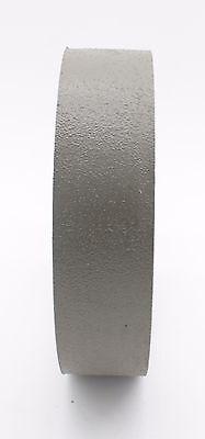 "8""x1-1/2"" 1200GritLapidary Grinder Polisher Diamond Resin Soft Grinding Wheel 3"