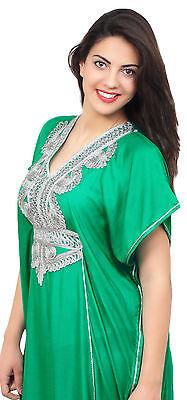 Moroccan Caftan Women kaftan Arabian Beach Dress Fancy Abaya Middle East Cheap