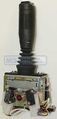 Genie 56773 Joystick Controller New Replacement *Made in USA*