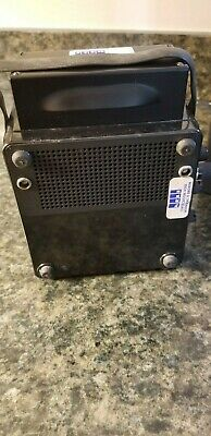 Weston Voltage Meter Model 433 Kimball Electronic Lab, Inc. in Metal Case 6
