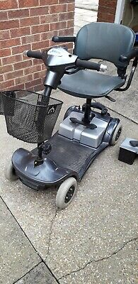 Kymco Mobility Scooter EQ10AA Strider ? used plastic floor base lower footboard 4
