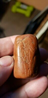 Ancient egyptian Stone Old From 1300 Or 14 C 2