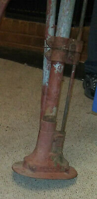 FE Myers Antique Water Hand Pump 4