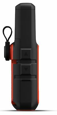 Garmin inReach Mini Orange Travel Lighter Communicate Smarter 010-01879-00 3