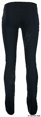 Girls School Trousers Sizes 6 8 10 12 14 16 Ages 7-8 9-10 11-12 13-14 15-16 5