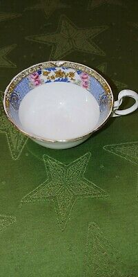 Aynsley TeaCup and Saucer - Antique 3
