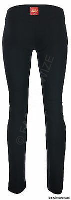 Girls School Trousers Sizes 6 8 10 12 14 16 Ages 7-8 9-10 11-12 13-14 15-16 2