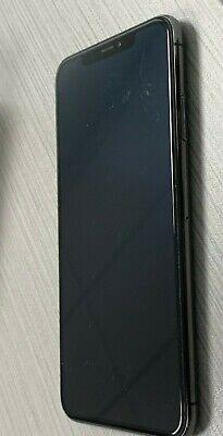 SR Apple iPhone XS Max - 256 GB - GSM+CDMA Unlocked - Space Gray 4