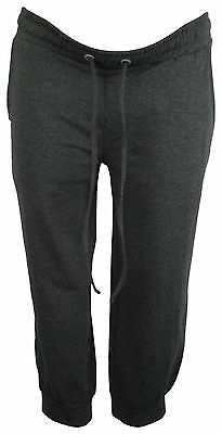Ex Store Maternity Cropped Yoga Pants