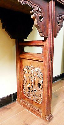 Authentic Antique Altar Table (5082), Circa early of 19th century 3