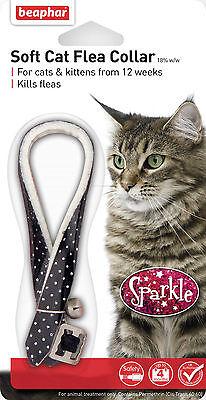 2 x Beaphar Cat Flea Collar Sparkle CG17788 4