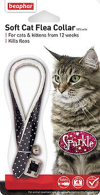 Beaphar Cat Flea Collar Sparkle CG17788 4