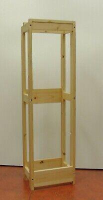 Longcase Clock Movement Test Stand 2