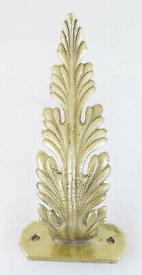 Hook Tie Backs Antique Bronze Fermtende Embrasse Hooks for Curtains CH12 5