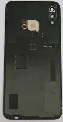 Genuine Huawei P20 Lite ANE-LX1 Battery Back Cover Rear Glass panel Camera Lens