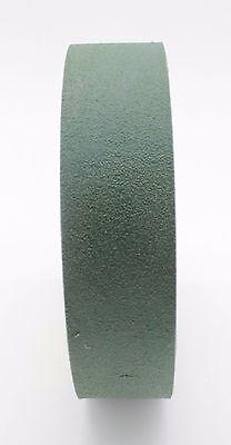 "8""x1"" 60Grit Lapidary Rock Grinder Polisher Diamond Resin Soft Grinding Wheel 3"