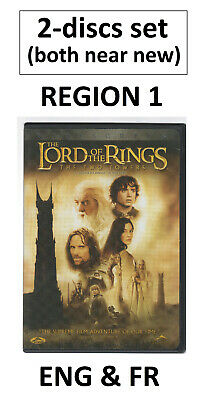 100% DVD SELECTION All Sold Separately - All REGION 1 (CANADA-USA) 9