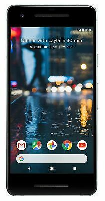 Google Pixel 2 Pixel 2 XL 64GB 128GB Factory Unlocked Android Smartphone 5